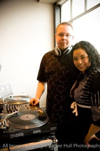 Bamboo Beats, Seattle\'s First Green Mobile DJ